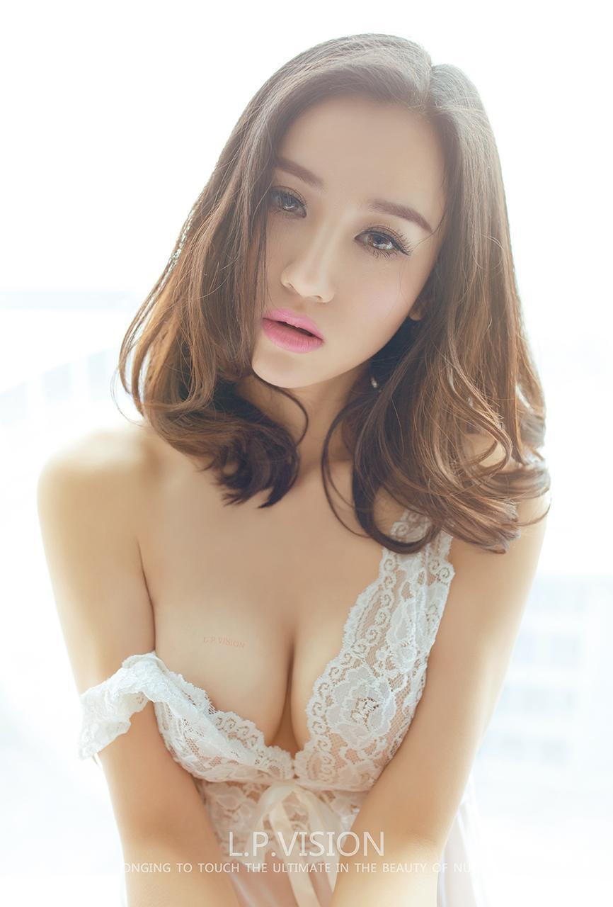 摄影师L.P.VISION 众筹拍姑娘系列No.01~No.07合集 – 244P