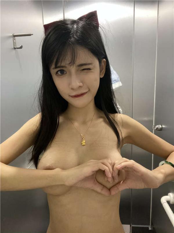 网红美女『狗头萝莉』最新大尺度私拍被前男友流出[13P/1V/169MB]-福利好好看