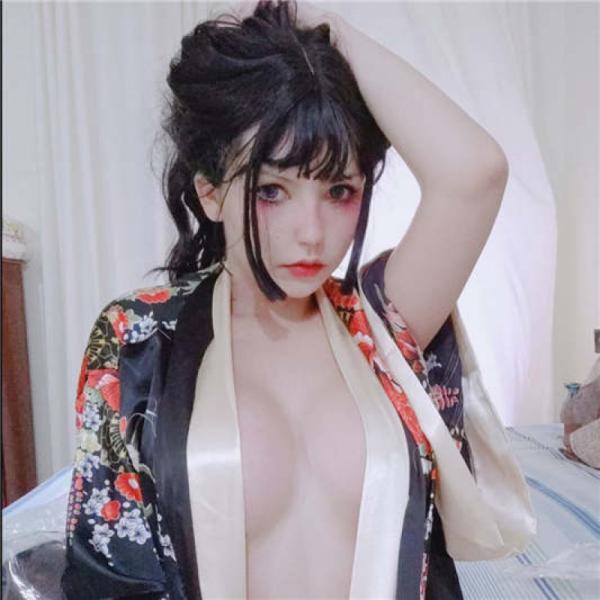 网红LeticiaShirayuki+rocksylight[170P/11V/143MB]-福利好好看