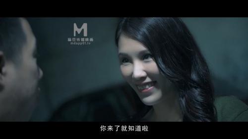 MD传媒映画MD0159原版我的云端爱情秘书新晋女神季妍希[MP4/517M]-福利好好看