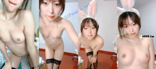 兔耳朵小可爱[无锡迪丽热巴]脱了毛的白虎 跳蛋 假JB自慰[twzX2/1.8G]-福利好好看