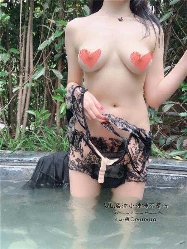 沐小沐睡不着(蜜桃沐沐)–温泉露出[31P/2V/499MB]-福利好好看