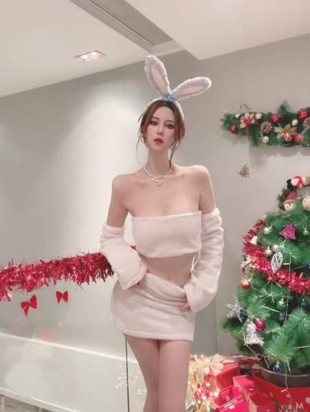 华人女神[Fiona_o]好想吃掉这个小姐姐[1V/17MB]-福利好好看
