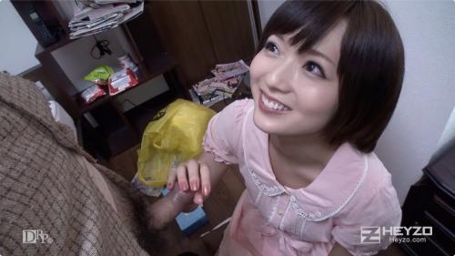 [日本]萌妹子麻倉憂h0435.挨家挨户上门服务宅男-福利好好看