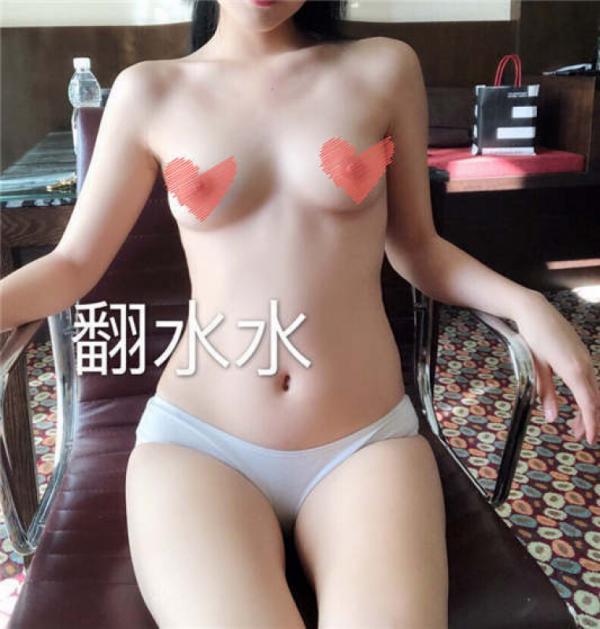 网络福利秀@翻水水视图合集[18P+12V/151MB]-福利好好看