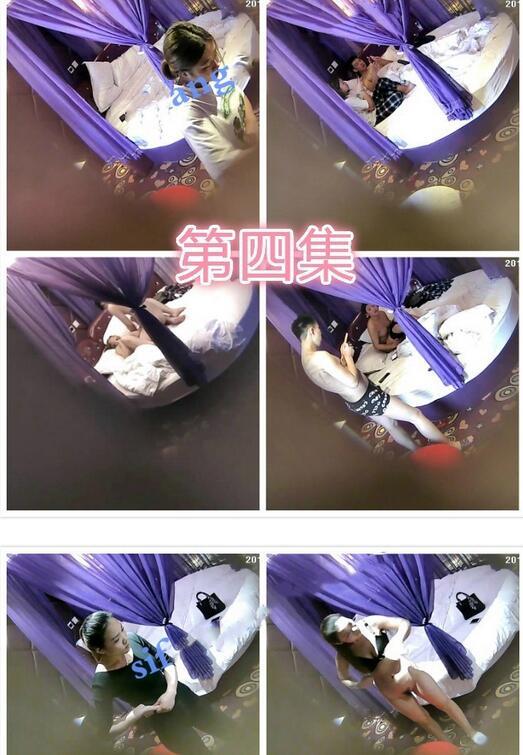 修复【360紫色浪漫】主题酒店学生台,都是学生情侣