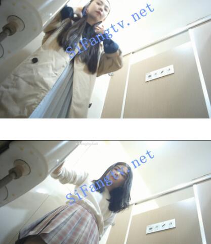 第六期放出[KZ六期厕拍]最新流出双镜头WC拍各路美