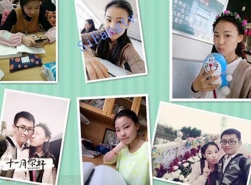 【大学生活好系列】青春大学生情侣21-23季系列整理