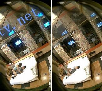 【360宾馆】最新8月镜子主题超清画质6部合集