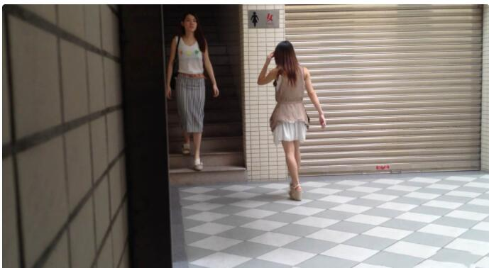 修复【无水印高清】国内小公园高清美女厕拍系列25部合集【25V/2.2G】