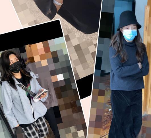 2021最新艺校舞蹈生和老师高颜值厕拍系列3