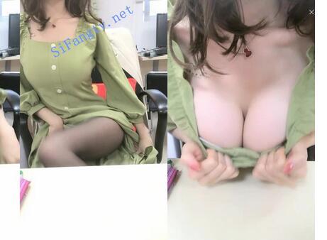 秒硬【恬淡如雅】办公室小仙女6场天价收费房 抠逼喷水尿尿