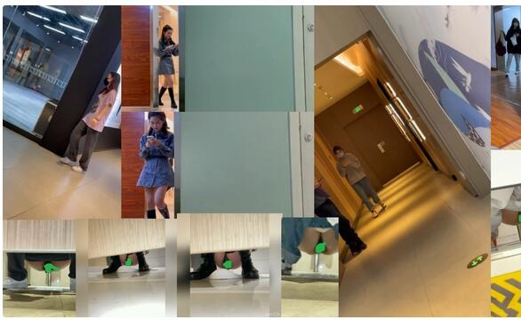 最新流出某房抢先版无任何水印原版-4月底购物商场厕拍,好多清纯学生妹,漂亮女神,还有高能黑高跟女白领拉又长又粗的便便 31V