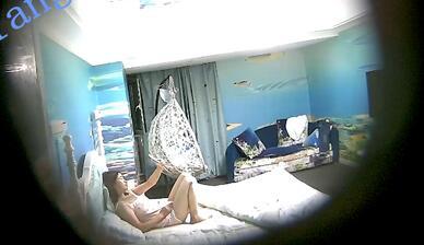 ❤Hotel偷拍系列❤海洋套房❤极品S级身材气质美女