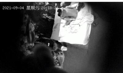 【酒店摄像头】2对大学生情侣周末相约酒店钟点房