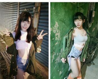 ❤【精品泄密】台湾基隆美女林雅雯图影