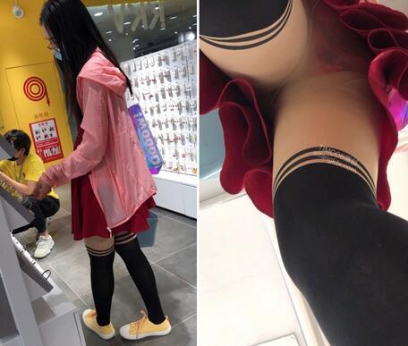 【TIMCOB】⭐CD原创⭐两部穿丝袜有点骚的小姐姐!超长拍摄!
