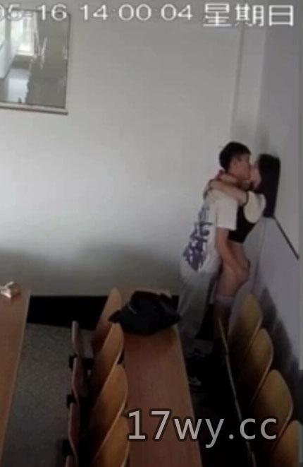 哈尔滨黑龙江科技大学教室不雅监控视频资源/最新教室门