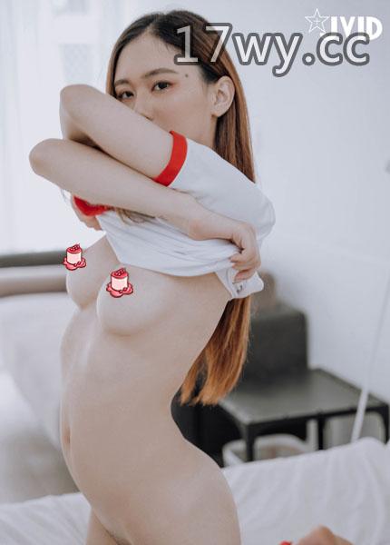 台湾JVID视频福利资源模特罗颖-女子校生的秘密