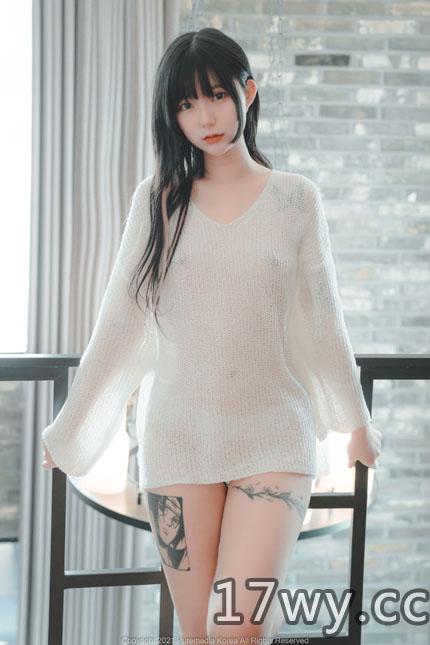 极品模特韩国Hizzy (히지)写真作品6套原版合集资源全套