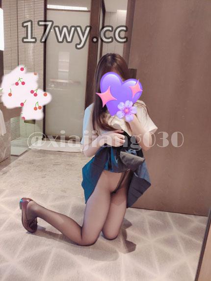 粉嫩白虎新人电弧姬@虾酱定制视频私拍图片福利合集