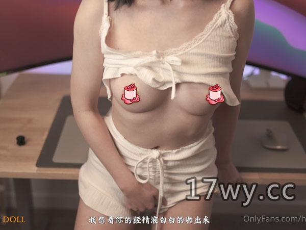 HongKongDoll玩偶姐姐作品/香港娃娃系列一日女友asmr