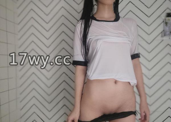 wink是可爱的wink图包视频资源沐浴中的白丝体操服少女