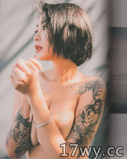 台湾短发巨乳正妹网红何麦枒写真视频资源新作合集资源