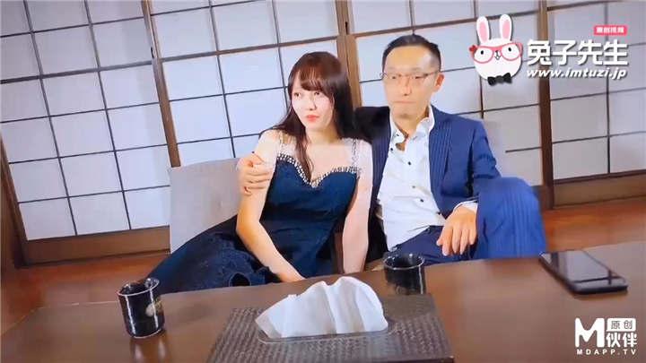 兔子先生系列 渣男欠债不还 让女友用身体來抵债[1V/651MB]