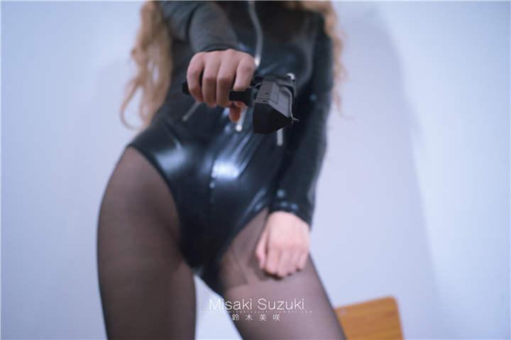 鈴木美咲(Misaki Suzuki) - 秘密女搜查官3[31P/1V/1.79G]