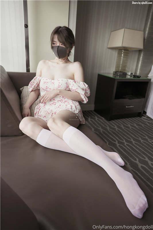 HongKongDoll –  一日女友番外篇二 热恋海岸线[24P/1V/1.69G]