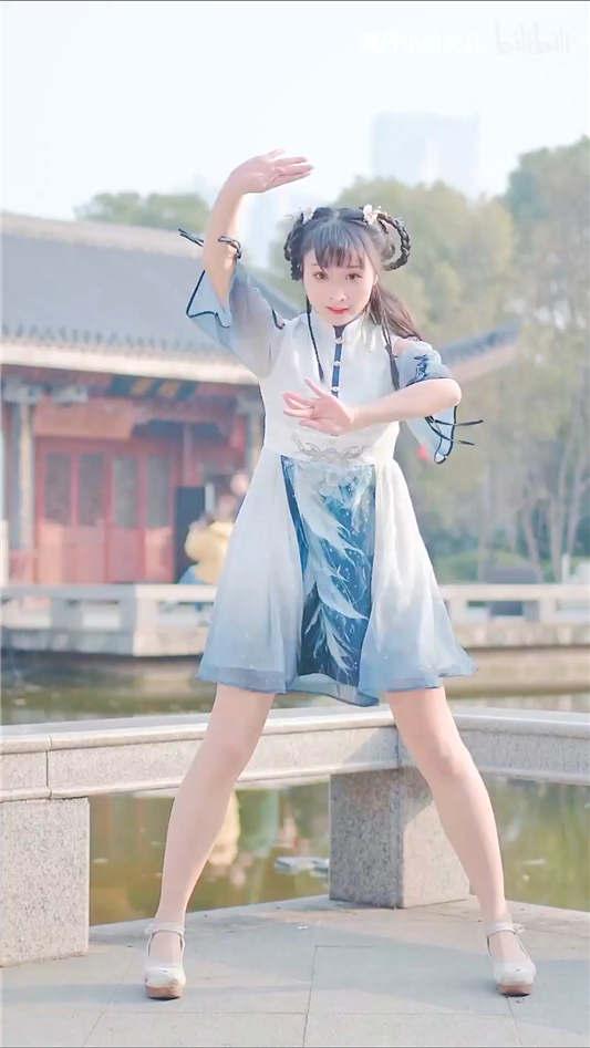 神仙姐姐菊柚仙女下凡师妹下山[3V/286MB]
