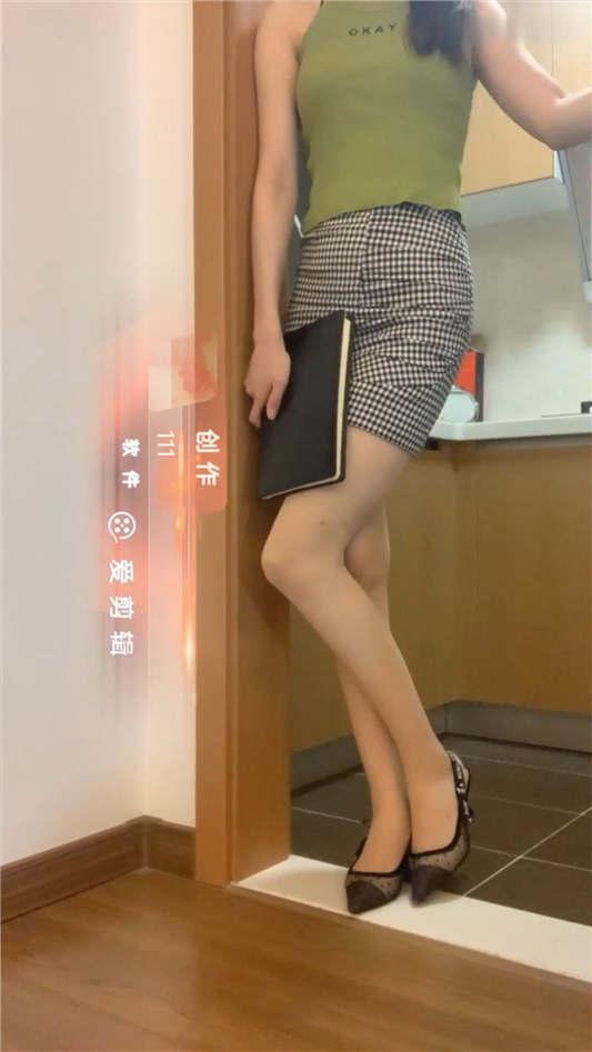 闵闵生物老师 - 老板的私人秘书[1V/369MB]