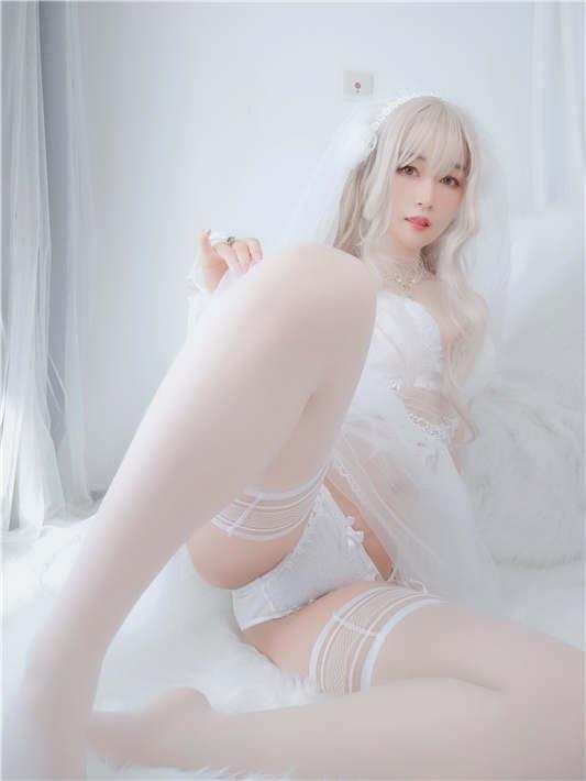 白银81_ - 纯白花嫁[161P+6V/1.03GB]